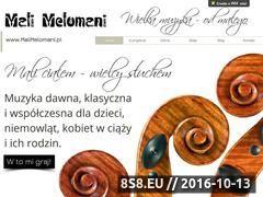 Miniaturka domeny www.meblekute.pl