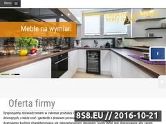 Miniaturka domeny meblemandm.pl