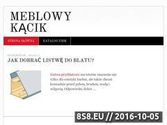 Miniaturka domeny meblenowysacz.pl