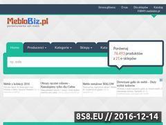 Miniaturka domeny mebleprojekt.pl
