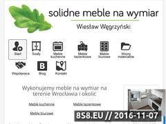 Miniaturka domeny meblewroc.pl
