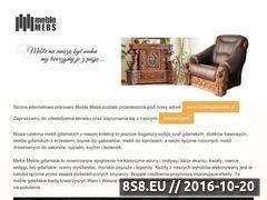 Miniaturka domeny www.mebs.pl