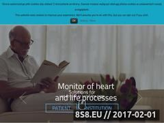 Miniaturka domeny medgo.pl
