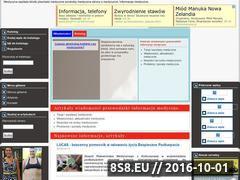 Miniaturka domeny www.medyczne24h.pl