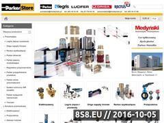 Miniaturka domeny www.medynski.pl