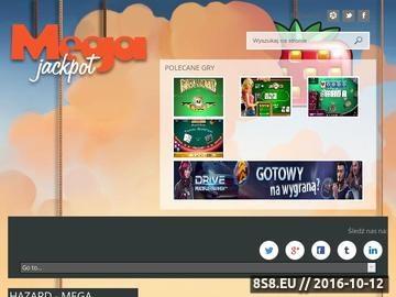 Zrzut strony Popularne gry internetowe - nowinki i informacje