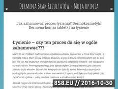Miniaturka domeny www.megastyl.pl