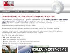 Miniaturka domeny www.megat.biz