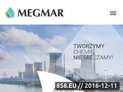 Miniaturka domeny www.megmar.com.pl