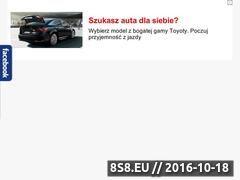 Miniaturka domeny melodia-silesia.cba.pl