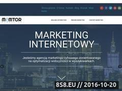Miniaturka domeny www.memtor.pl