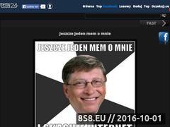 Miniaturka domeny memy24.pl