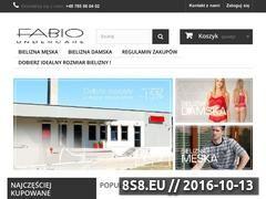 Miniaturka domeny men.fabio.pl