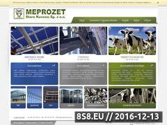 Miniaturka domeny www.meprozet.biz.pl