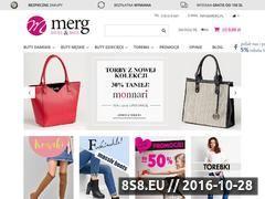 Miniaturka domeny www.merg.pl