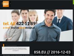 Miniaturka domeny www.messidesign.pl