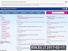 Miniaturka domeny www.mhp.com.pl