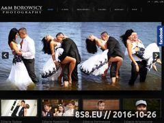 Miniaturka domeny michalborowski.com.pl