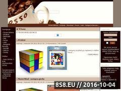 Miniaturka domeny midlet.tnb.pl