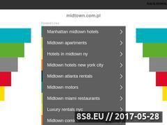 Miniaturka domeny midtown.com.pl