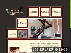 Miniaturka domeny mieczkowski.com.pl
