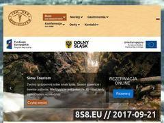 Miniaturka domeny www.miedzygorze.net