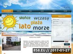 Miniaturka domeny www.mielno.one.pl