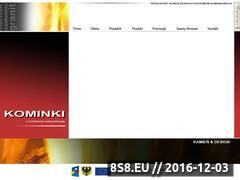 Miniaturka domeny www.mikolajczyk.net.pl