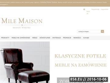 Zrzut strony Meble Prowansalskie, dekoracje i wyposażenie wnętrz