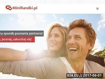 Zrzut strony Speed dating Kraków
