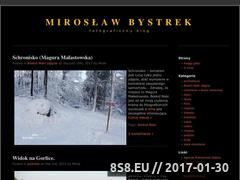 Miniaturka domeny mirekbystrek.com