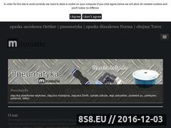 Miniaturka domeny miromatic.pl