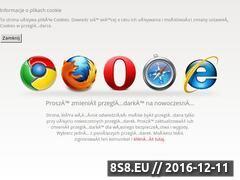 Miniaturka domeny www.mirtech.pl
