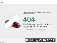Miniaturka domeny mkpkotwica.futbolowo.pl