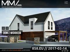 Miniaturka domeny mmarch.pl