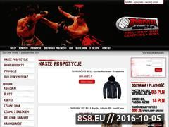 Miniaturka domeny mmasklep24.pl