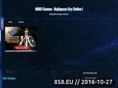 Miniaturka domeny mmo-games.webt.pl