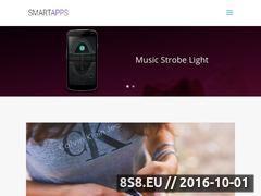 Miniaturka domeny mobile-site.pl