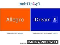 Miniaturka domeny mobile2.pl