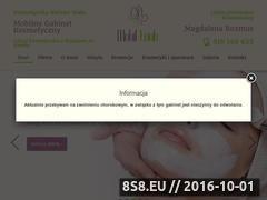 Miniaturka domeny www.mobillook.pl