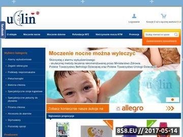 Zrzut strony Moczenie u Dzieci: sklep internetowy