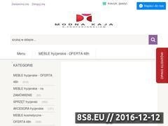 Miniaturka domeny modnakaja.pl