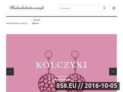 Miniaturka domeny www.modnakobieta.com.pl