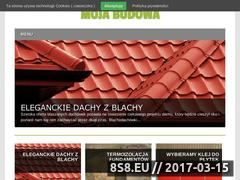 Miniaturka domeny mojabudowa.net.pl