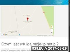 Miniaturka domeny moje-ip.net.pl