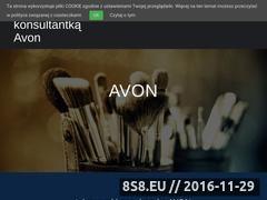 Miniaturka domeny moje-kosmetyki.eu