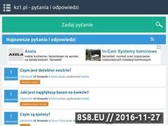 Miniaturka domeny mojeip.kz1.pl