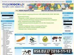 Miniaturka domeny mojeklocki.pl