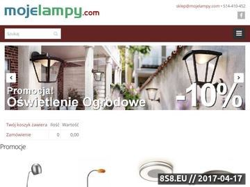 Zrzut strony Lampy, Oświetlenie | Sklep Moje Lampy | Oświetlenie Massive | Lampy Gdańsk