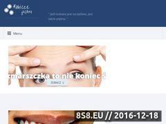 Miniaturka domeny www.mojmakeup.pl